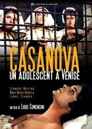 Giacomo Casanova: Childhood and Adolescence Ver Descargar Películas en Streaming Gratis en Español