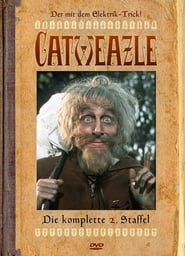 Catweazle saison 2 streaming vf
