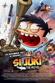 Si Juki The Movie ()