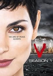 V 2009 Saison 1 en streaming
