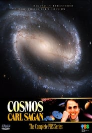 Cosmos: A Personal Voyage streaming vf poster