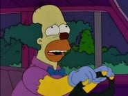 Homer le clown