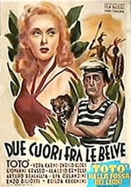 Due cuori fra le belve Film in Streaming Completo in Italiano