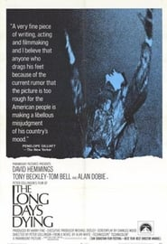 The Long Day's Dying Film in Streaming Gratis in Italian