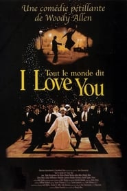 Tout le monde dit I love you Poster