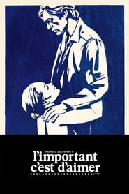 Affiche de Film That Most Important Thing: Love