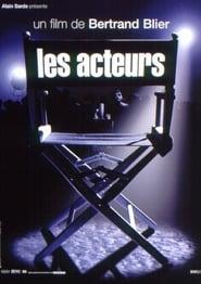 Actors Poster