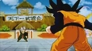 Trunks vs. Goten