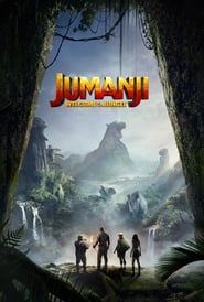 Jumanji: Welcome to the Jungle 2017 Full Movie Watch Online