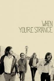 When You're Strange ()