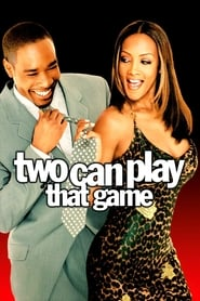 Two Can Play That Game (2001) Watch Online Free