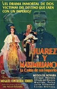Juárez y Maximiliano