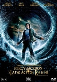 Percy Jackson e o Ladrão de Raios (2010) Blu-Ray 1080p Download Torrent Dublado
