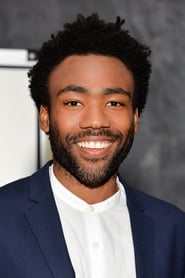 Image Donald Glover