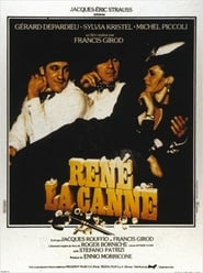 René la canne se film streaming