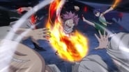 Fairy Tail Season 8 Episode 14 : The Magnolia Defensive War
