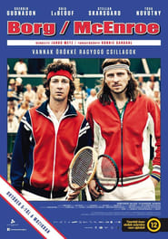 Watch Borg vs McEnroe Online Movie