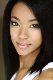 How old was Sonequa Martin-Green in The Walking Dead
