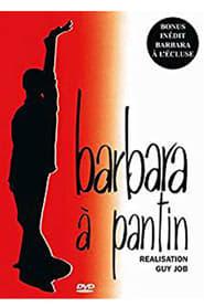 Barbara en concert : Pantin 81