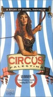 Circus Palestina locandina