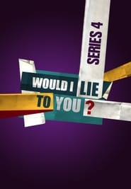 Would I Lie to You? Season 4