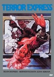 Terror Express affisch