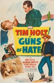 Guns of Hate Film HD Online Kijken