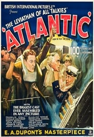 Atlantic Film Plakat