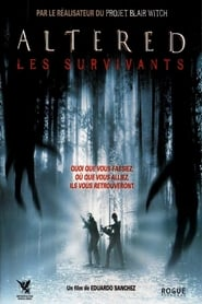 Altered : Les Survivants