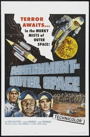 Assignment: Outer Space Film in Streaming Completo in Italiano