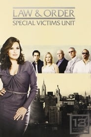 Law & Order: Special Victims Unit Season 8 Season 13