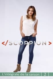 Scorpion Saison 2 Episode 5