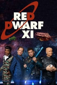 Streaming Red Dwarf poster
