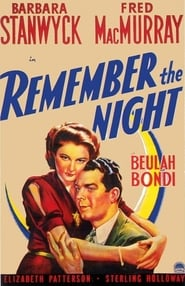 Remember the Night Ver Descargar Películas en Streaming Gratis en Español