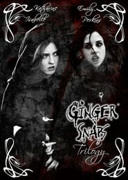 Ginger Snaps Collection Poster