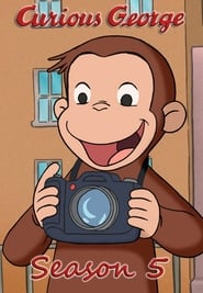 Curious George saison 5 streaming vf