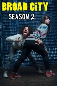 Broad City Season 2 Episode 1