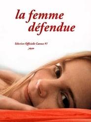 La Femme défendue locandina