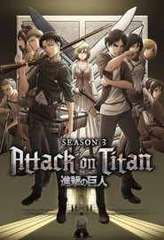 Attack on Titan streaming vf poster