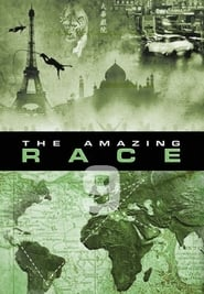 The Amazing Race Season 2