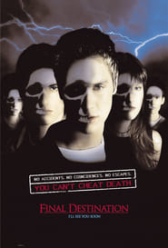 Watch Final Destination Online Movie