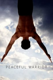 Peaceful Warrior Juliste