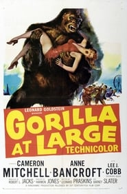 Gorilla at Large Film Streaming HD