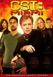 CSI: Miami saison 4 streaming vf