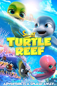 Sammy and Co. - Turtle Reef