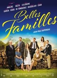 Belles familles Juliste