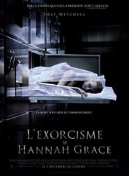 film L'Exorcisme de Hannah Grace streaming