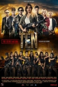 فيلم Ten: The Secret Mission 2017 مترجم