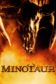 Minotaur Netflix Movie