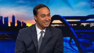 The Daily Show with Trevor Noah Season 20 Episode 14 : Joaquin Castro